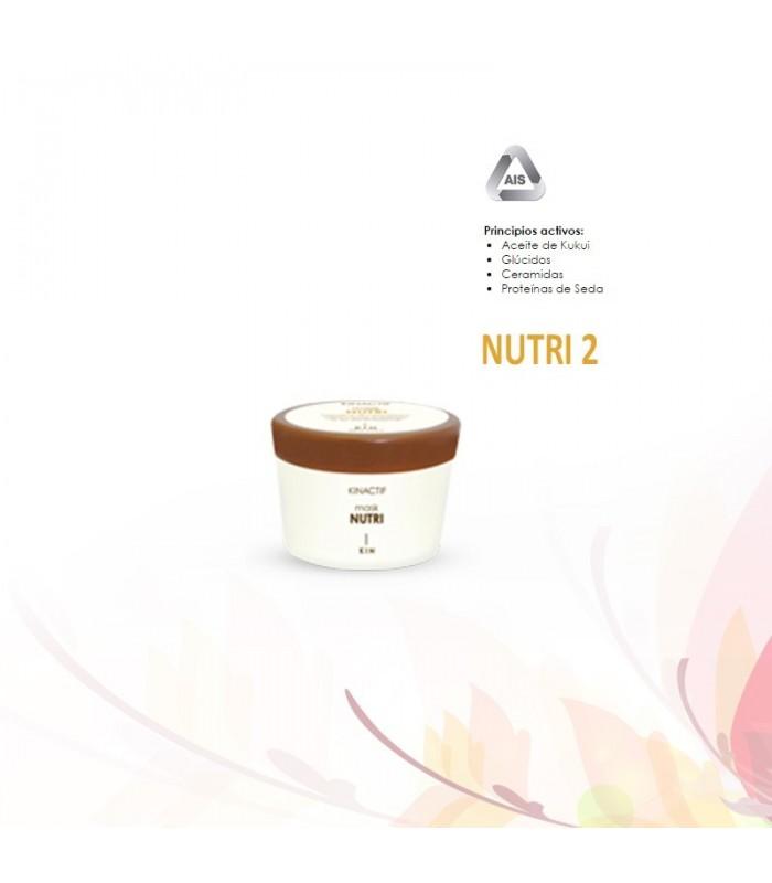 KINACTIF NUTRI 2 Mask