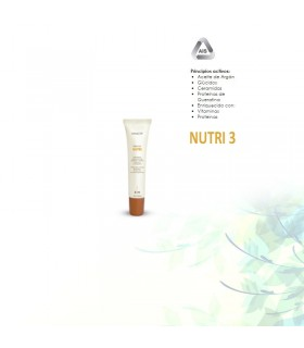 KINACTIF NUTRI 3 Injector