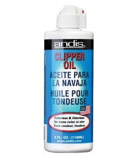 ANDIS Aceite Clipper