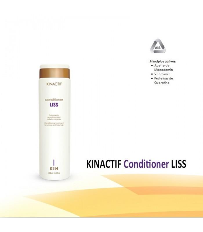 KINACTIF LISS Conditioner
