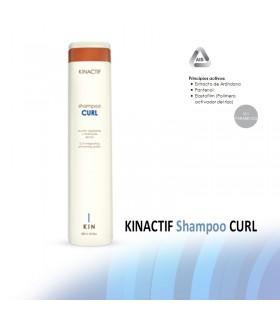 KINACTIF CURL Shampoo