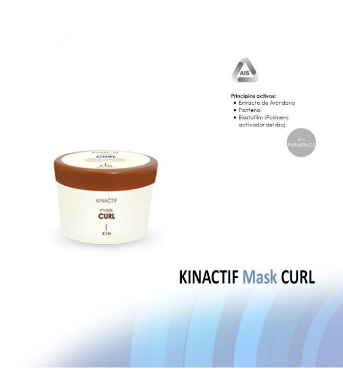 KINACTIF CURL Mask