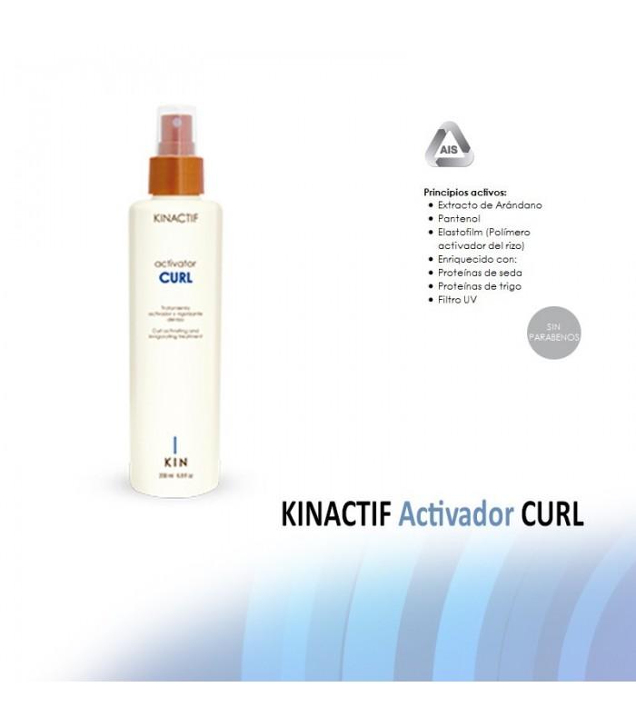 KINACTIF CURL Activador