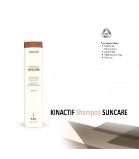 KINACTIF SUNCARE  Shampoo