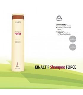 KINACTIF FORCE Shampoo