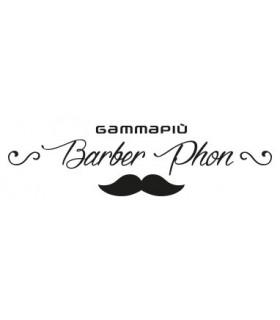 GAMMAPIU SPECIAL BARBER SHOP