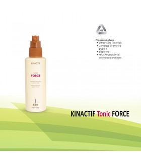 KINACTIF FORCE Tonic