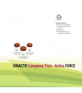 KINACTIF FORCE Complexe Trico - Active