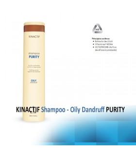 KINACTIF PURITY  Shampoo - Oily Dandruff