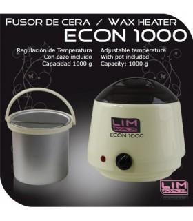LIM WAX Fundidor ECON 1000
