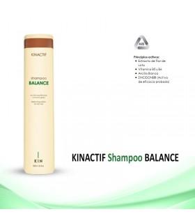 KINACTIF BALANCE Shampoo