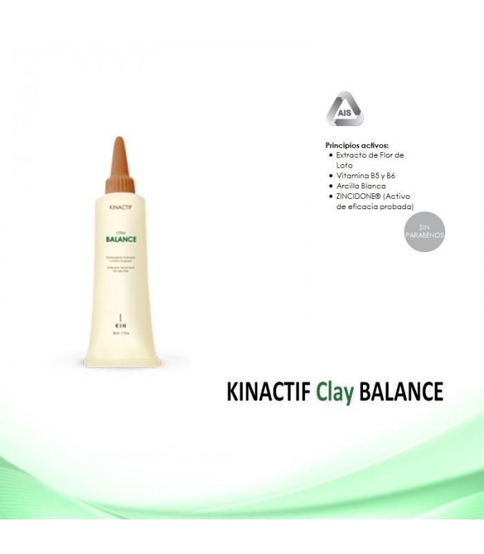 KINACTIF BALANCE Clay
