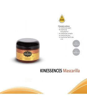 KINESSENCES Mascarilla
