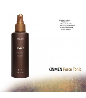 KINMEN Force Tonic